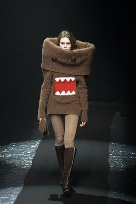 Domo Fashion