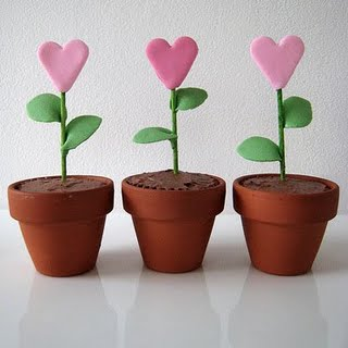 Growing Love