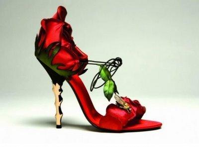 Sexxxxyyyy Shoe :)