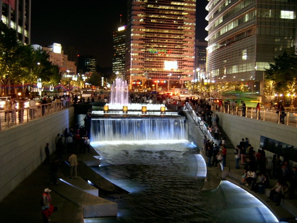 Seoul Searching (6/6)